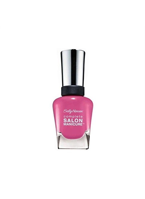 Sally Hansen Complete Salon Manicure Oje - Courtesan 14.7ml Pembe